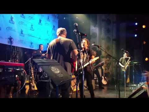 BETTER MAN, Eddie Vedder - Metro Chicago 6/17/16. Theo Espstein's  Hot Stove Cool Music