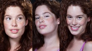 How to Pose a Model for Headshots: A Five-Minute Portrait Tutorial