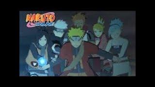 NUEVA SERIE!!! - Naruto Online - competitivo con rinoxxtar