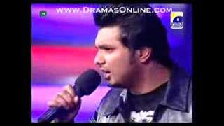 Asad Raza Sonu_ Best Singer in Pakistan Idol_ Episode 23