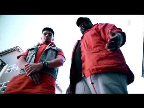V-Entertainment: Bigstar Johnson and Shane Eagle – Part 1