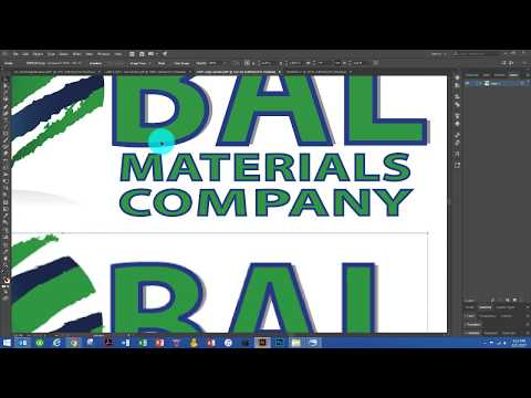 What is a Vector Logo - Vector vs Rasterized Logo - GLM Displays