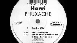Harri - Phuxache (Mezzanine Mix)