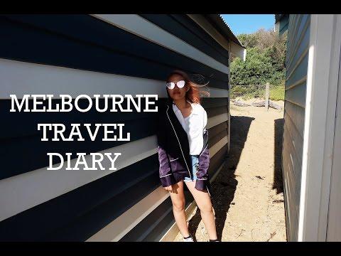 Travel : Melbourne, Victoria (Summer) | Lenny Novitasari