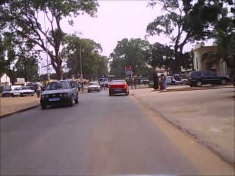 Mbour - Saly - Sénégal