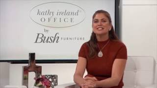 kathy ireland® Office by Bush Furniture Brand Promise