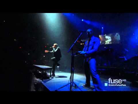 Linkin Park   New York City, Madison Square Garden 2011 Full Show) HD