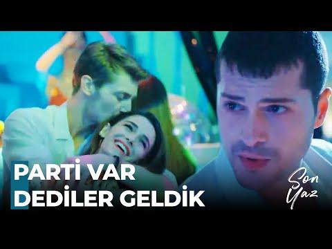 Akgün'süz Parti Olmaz - Son Yaz 2. Bölüm