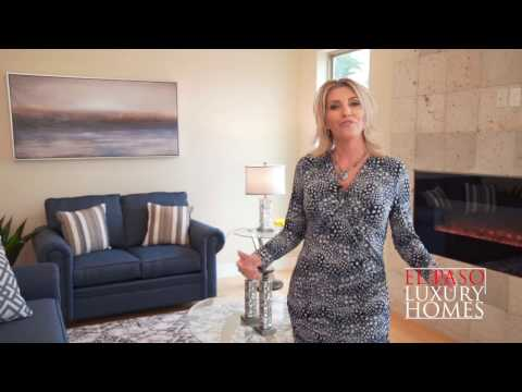 El Paso Luxury Homes Episode #2