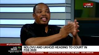 SABC's 'summer song of the year' dispute:  Owen Ndlovu