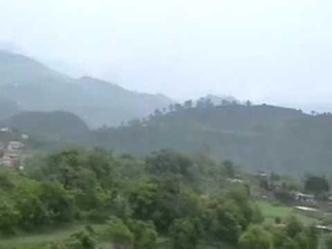My Beautiful Village Salgran Tehsil Kahuta.flv