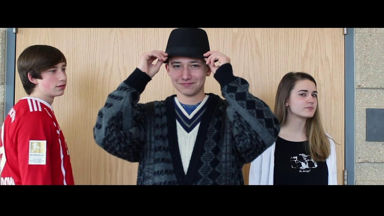 AV Film: Ferris Buellers Day Off Trailer Remake (2017
