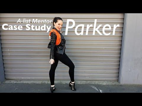 Case Study   A-list Mentor Parker