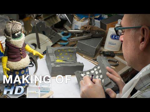 Shaun das Schaf - Abspecken mit Shaun von YouTube · HD · Dauer:  6 Minuten 42 Sekunden  · 535.000+ Aufrufe · hochgeladen am 14-4-2016 · hochgeladen von pm