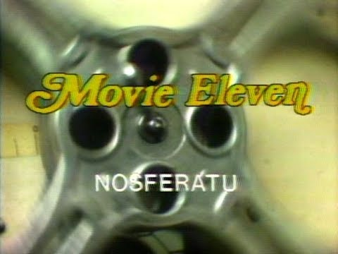 "WTTW Channel 11 - Movie Eleven - ""Nosferatu"" (Complete Broadcast, 9/27/1976)"