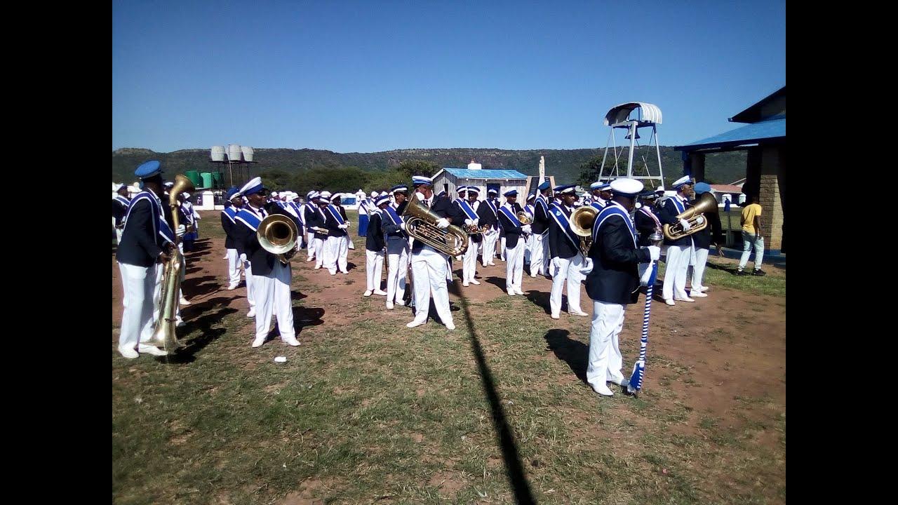 Download Conera Brass band - Ho fedile ke lehlohonolo #Eipc_Arrival @2019