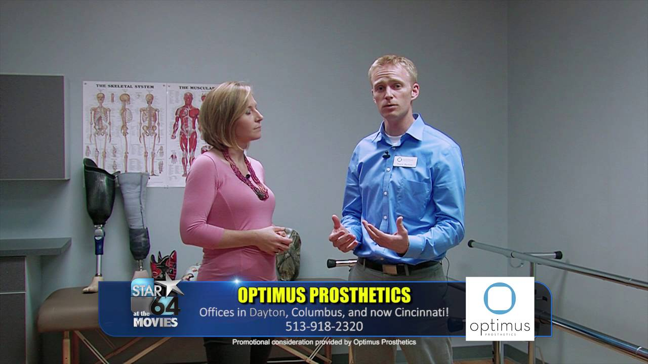 Travis Barlow of Optimus discusses the role of a Patient Advocate
