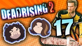Dead Rising 2: Chuck v. Hippie - PART 17 - Game Grumps