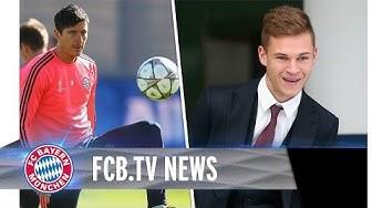 Champions League: FC Bayern reist nach Turin