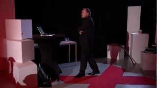 Czy miłość to tylko (neuro) peptyd?: Janusz L. Wiśniewski at TEDxPoznań