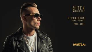 Sitek - Hephaistos feat. Potera (prod. Gedz)