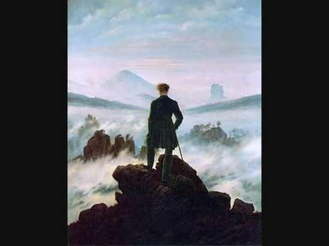 Il Romanticismo 2. Noi e il Romanticismo