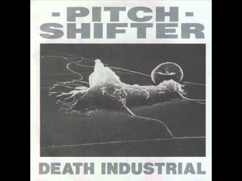 Pitch Shifter - Bastardiser