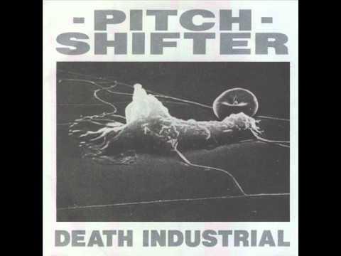 Pitch Shifter - Bastardiser