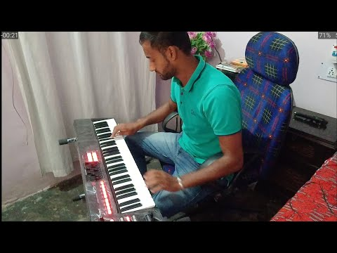 Play Instrument on Piano Sawan Aaya Hai - Arijit Singh Song on Roland XPS-10