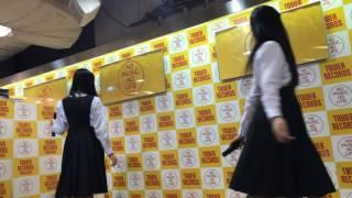 963 ストロー 2017/04/07 新宿タワーレコード.