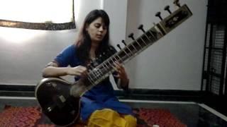 Download Hindi Video Songs - Instrumental_sitar song