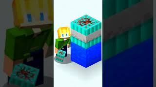 Minecraft Water FACTS