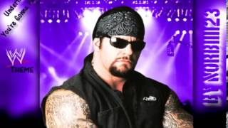 Biker Undertaker theme song