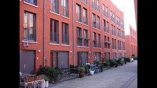 Charlotte van Bourbonhof Eindhoven Town House for rent