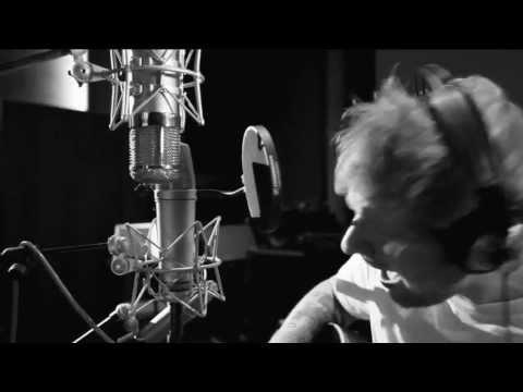 I See Fire Ed Sheeran Letrass