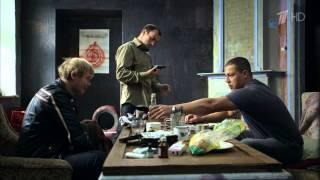 Балабол / Одинокий волк Саня (11 серия) 2013, Иронический детектив, HDTV (1080i)