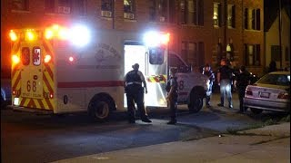 Chicago, 3 Killed, 28 Wounded in Shootings on 1st Weekend of August