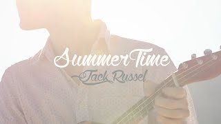 Jack Russel - SummerTime (lyrics + traduction + free mp3)