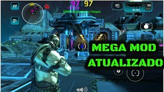 SHADOWGUN DEAD ZONE MEGA MOD V.2.8.0