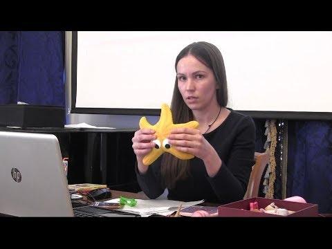 Игры для детей с ТМНР (тяжелыми множественными нарушениями развития)