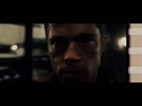 Fight Club - You are the all singing, all dancing crap of the world.