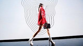 Versace Fall Winter 20202021 Full Show