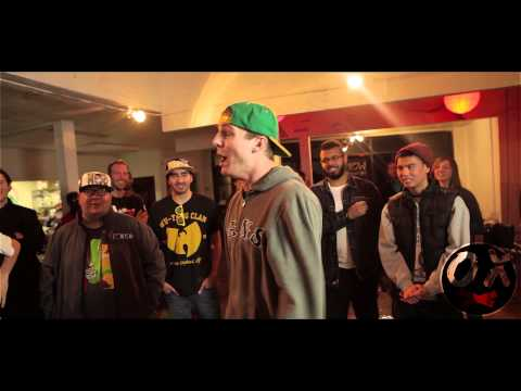 Rap Battle | No Excuses | E money vs Cris Molina