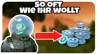 Sell Skins as Often As You WANT😲 | Fortnite Battle Royale [English]