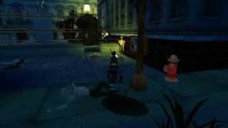 Lara Croft I Am Legend - Manhattan Night 1/3 (WITH USEFUL TIPS AND SECRETS!!)
