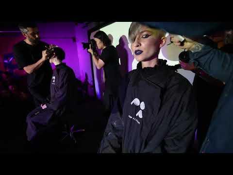 POP ACADEMY @ HJ Salon International / NOISE Show | London 2017