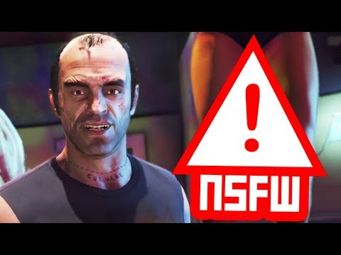 NUDIST COMPOUND IN GTA!? thumbnail