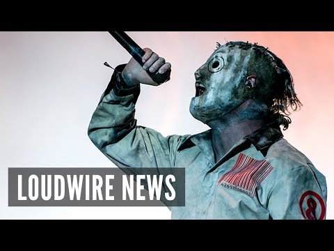 Corey Taylor Reveals When Slipknot Begin Recording New Album