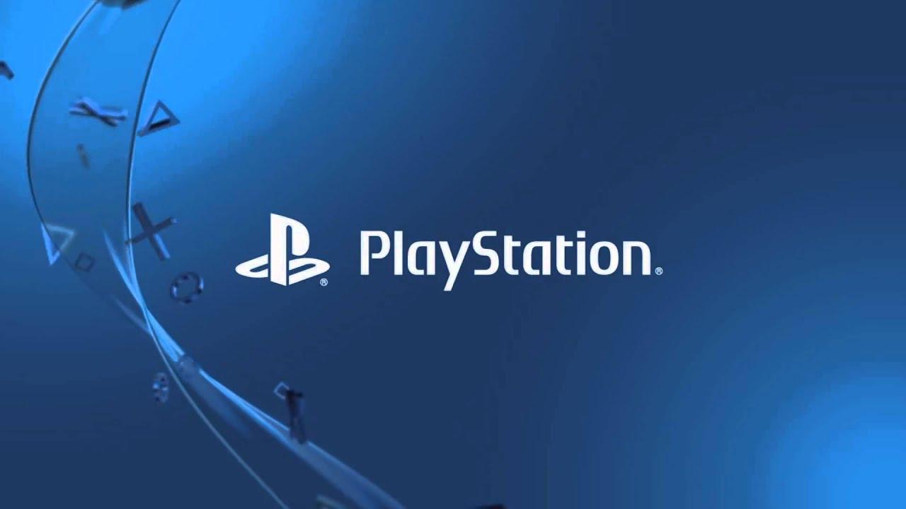 Playstation 4 Intro Full HD - YouTube