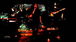 Ashes - Electric Funeral (Black Sabbath cover) live @ Rock Highland